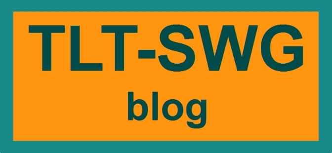TLT-SWG is our forum for discussing improving teaching and learning by using available (changing) technology without sacrificing what matters to us all. TLT-SWG began in 1993 as the AAHESGIT listserv.